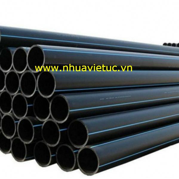 Ống nhựa HDPE - PE80