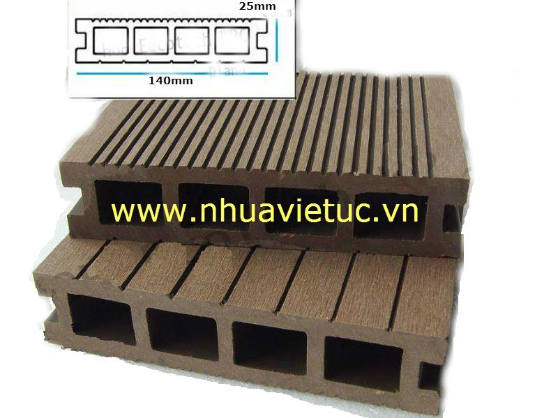 Ván sàn rỗng – VU/140H25-G