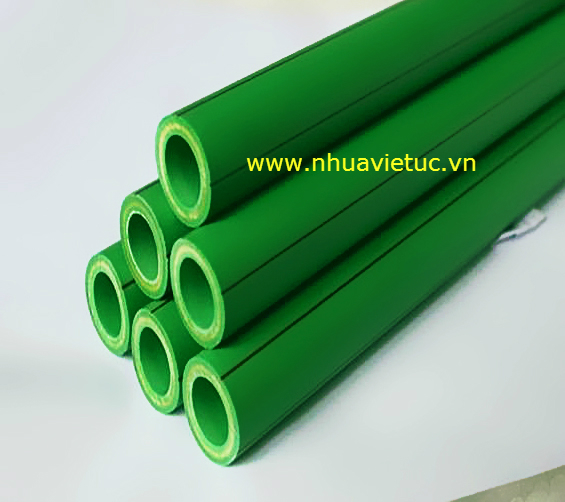 Ống Nhựa Chịu Nhiệt PPR - PN 10