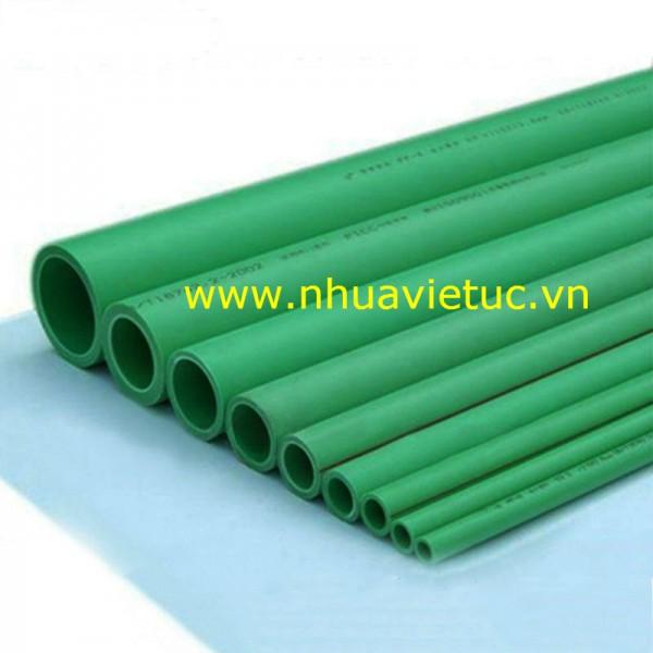 Ống Nhựa Chịu Nhiệt PPR - PN 20